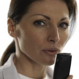 Speech Recognition Agfa HealthCare