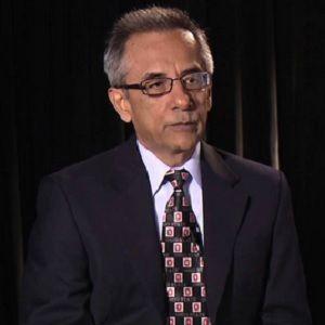 Dr. Bhagwan Satiani