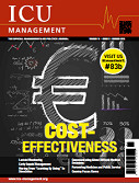Cover of ICU Management, Volume 15, Issue 2, 2015