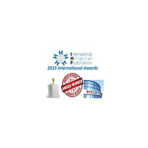 IHF International Awards