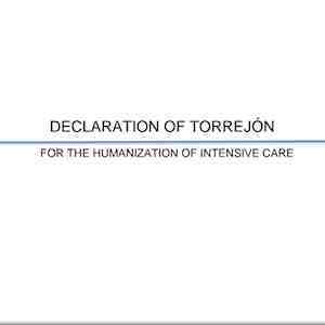 Document cover Declaration of Torrejón for the Humanization of Intensive Care