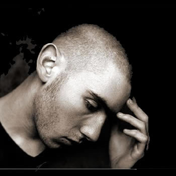Depressed Patient