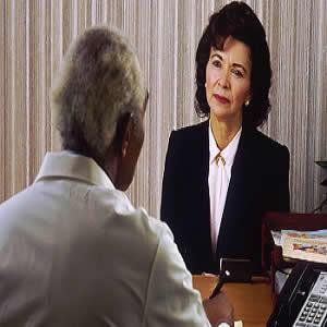 patient-doctor visit