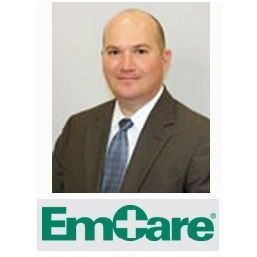 Dr. Francisco Loya, CEO, EmCare Hospital Medicine