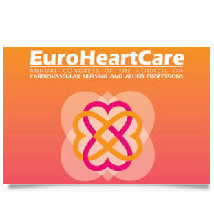 EuroHeartCare banner