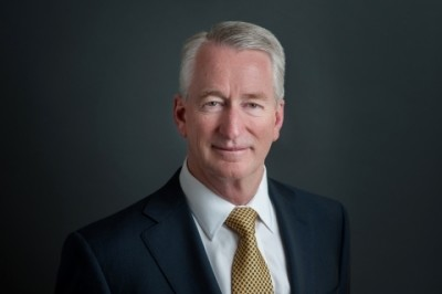 Stanford Children's Health CIO Ed Kopetsky honored Lifetime Achievement Award