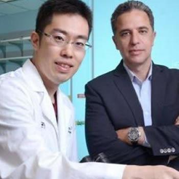 UT Southwestern Medical Center Researchers