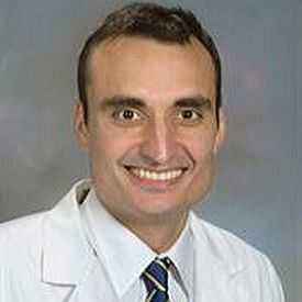 Dr. E. Ray Dorsey of URMC