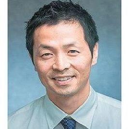 Dr. Dong Chang of Harbor-UCLA Medical Center