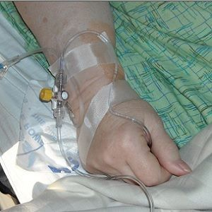 critically ill patient