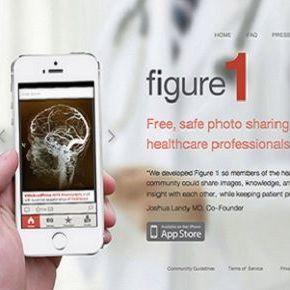 'Instagram for doctors'