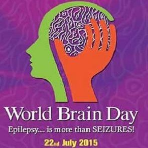 Epilepsy: Theme for World Brain Day 2015