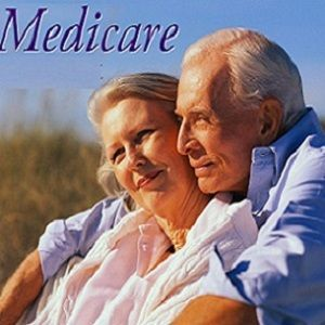 Medicare beneficiaries