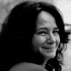 Simona Agger Ganassi