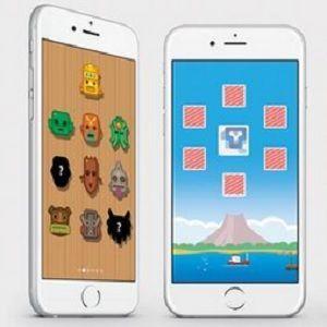 iPad game Wizard