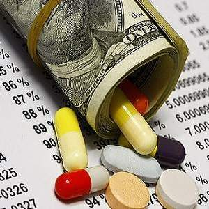 exorbitant prices of cancer drugs