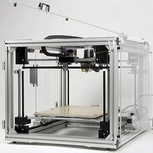 3D-printing technology