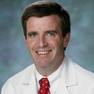 Gerard Martin, MD, of the American College of Cardiology