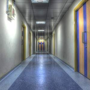 Soundproofing hospital rooms for better care
