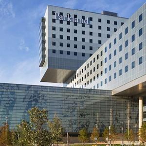 Parkland Hospital