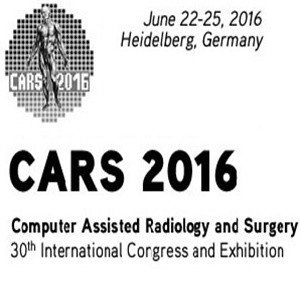 30th International Congress and Exhibition, Joint Congress of IFCARS / ISCAS / CAD / CMI