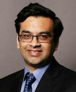 Puneet Bhargava, MD, UW School of Medicine