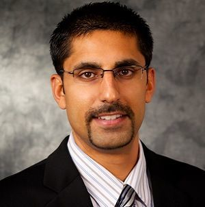 Raj Ratwani, PhD, MedStar Institute for Innovation