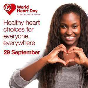 World Heart Day Theme