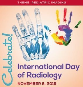 International Day of Radiology 2015