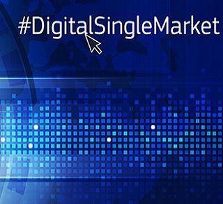 EU Digital Single Market Strategy