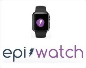 EpiWatch: an app for Apple Watch and research study