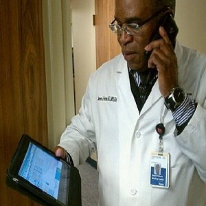 impact of EHRs on quality of care