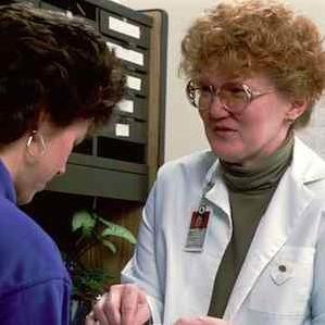 Patient & Doctor