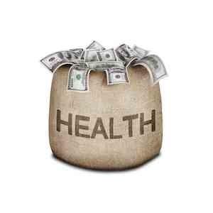 Health and Money