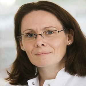 Stefanie Weigel, MD, University Hospital Muenster