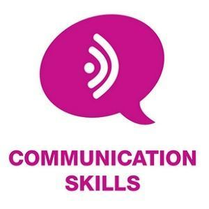 good communication skills are key to success in life and work