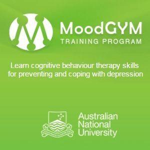 online self-help tool MoodGYM