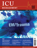 Cover of ICU Management, Volume 15, Issue 4, 2015