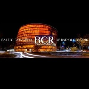 Baltic Radiology Congress 2016
