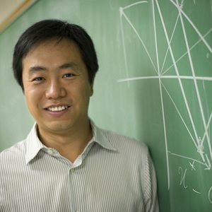 Shouyi Wang, Assistant Professor at UT Arlington