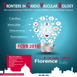 Frontiers in CardioVascular Biology 2016