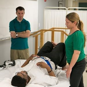 physical therapy functional performance test
