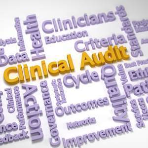 Clinical Audit spelled out