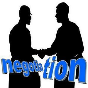 how negotiation can lead to conflict resolution