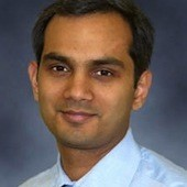 Rupan Sanyal, Associate Professor, Abdominal Imaging and Emergency Radiology Section at the University of Alabama, Birmingham