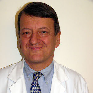 Professor Jean-Louis Vincent, Editor-in-Chief, ICU Management & Practice