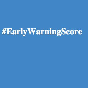 hashtag early warning score