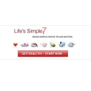 Life's Simple 7 Programme