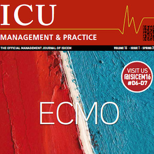 Visit ICU Management & Practice at ISICEM