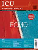 Cover of ICU Management & Practice Vol. 16 - Issue 1, 2016